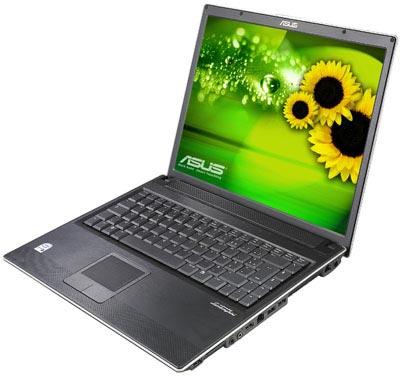 Asus notebook servis