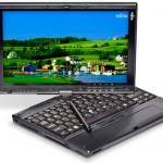 Oprava notebooků Fujitsu
