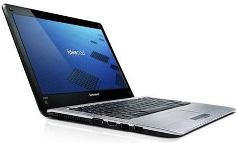 Oprava notebooků Lenovo