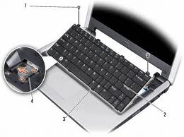 keyboardy na notebooky Asus
