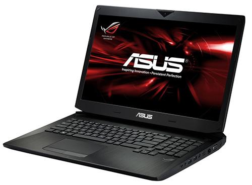 ASUS posiluje sérii herních zařízení RoG